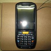 Hape Motorola MC4597 Barcode Scanner Baru Windows Mobile IP64 Certified (591520) di Kota Jakarta Pusat