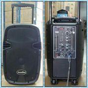 Speaker Portable/ Wireless Meeting 10inch Soundbest Jbl Eon Original (5915301) di Kota Jakarta Barat