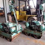 baby roller vibro sakai 1 ton diesel yanmar bekas ex jepang (5939805) di Kota Jakarta Barat