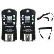 Yongnuo Wireless Flash Trigger RF-605 N (DSIM)