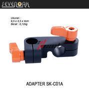 SEVENOAK CONNECT ADAPTER SK-C01A (5955489) di Kota Jakarta Barat