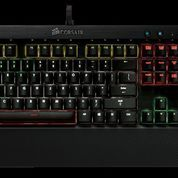 Corsair Vengeance Gaming K70RGB Cherry MX Red Mechanical Keyboard (5967757) di Kota Jakarta Barat