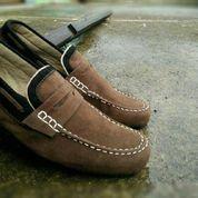 Country Boot Slip On Casual Cream (5973391) di Kab. Fak Fak