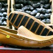 Country Boot Slip On Moccasin Tan (5976283) di Kab. Fak Fak