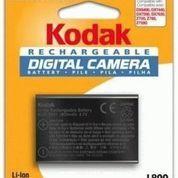Baterai Kodak KLIC-5001/ K5001 (5977907) di Kota Lubuk Linggau