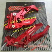 Standhook / Garnish Arm /Setelsn rantai Aksesoris ninja250 fi /z250/sl (5981283) di Kota Jakarta Barat