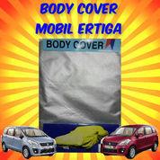 H.Q. Body Cover tutup penutup pelindung Sarung Mobil Ertiga rtiga r3 (5989475) di Kota Jakarta Barat