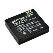Baterai Cadangan Kamera Xiaomi Yi Battery Replacement Camera (OEM) (5997065) di Kota Jakarta Barat