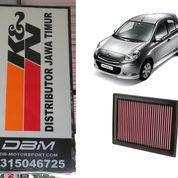 Filter Udara K&n March Juke Datsun Go spt Ferrox Sakura OEM
