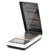 Pocket Flip Open Precision Digital Jewelry Scale 500g x 0.1g (6009533) di Kota Bogor