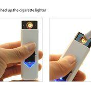 Korek Elektrik USB Cigarette Lighter (6012167) di Kota Bogor