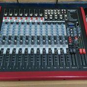 mixer 16ch RUSSEL RSM-16 (6013509) di Kota Jakarta Barat