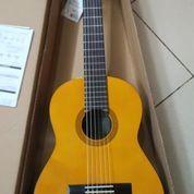 Gitar Akustik Yamaha Cgs102a//02 Original (6019251) di Kota Jakarta Barat