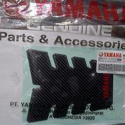 Aksesosris Yamaha R25 MT25 Original Tankpad Tank Pad Sporty Asli Ori