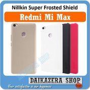 Xiaomi Redmi Mi Max - Nillkin Super Frosted Shield Hard Case (6024227) di Kota Bogor