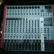 Mixer proel M-1622 usb (6059035) di Kota Jakarta Barat