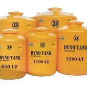 Tandon Air DYNO Tank 650 Lt Gratis Kirim (6118187) di Kab. Sidoarjo