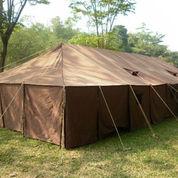 Tenda Peleton TNI | Tenda Pleton Serbaguna (6130599) di Kota Bandung