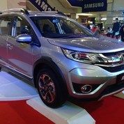 Info Harga Honda BRV Pasuruan Jawa Timur