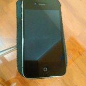 Murah iPhone 4 Kapasitas 8 gb Kualitas Mantap (6140959) di Kota Jakarta Selatan