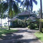 Villa di Labuan, cocok untuk Resort atau Investasi, Murah &Strategis