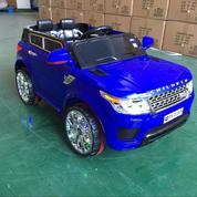 mainan anak mobil aki RANGE ROVER SPORT