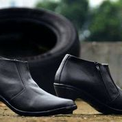 FREE ONGKIR !!! Sepatu kerja wanita R.A pantofel kulit (6219291) di Kab. Bandung