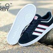 FREE ONGKIR !!! Sepatu santai sneakers adidas neo derby (6223809) di Kab. Bandung