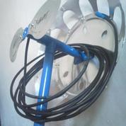 Antena Indor Type Bawah Bisa Menanmpilkan Siaran Hd Digital Ataupun Analog Sidoarjo (6314675) di Kab. Sidoarjo