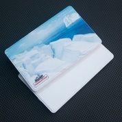Power bank Plastik Tipis 2000MAH P20CD01
