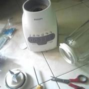 Melayani Servis Elektronik Prabot Dapur Rumah Tangga Cat Online Sidoarjo (6430629) di Kab. Sidoarjo