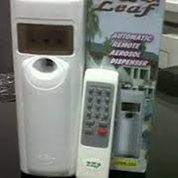 Pengharum Ruangan Automatic Spray Remot + Refill Parfum