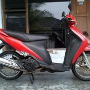 Suzuki Spin Matic Th 2006 (6451535) di Kota Blitar