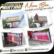 Jasa Servis Reparasi Neonbox Papan Nama Reklame di Solo Surakarta Colomadu (6554619) di Kota Surakarta