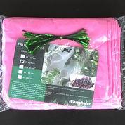 Fruit Cover (Pembungkus Buah) 45x50 cm - Pink (6570379) di Kota Tangerang