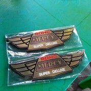 emblem wings binter mercy (6572725) di Kota Yogyakarta