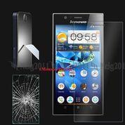 Tempered Glass Lenovo A6000 / Screen protector / Anti Gores (6574751) di Kab. Jombang