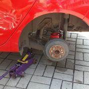 SCD Spring Buffer/ Sport Damper For Ford Fiesta