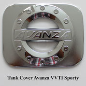 TANK COVER SPORTY AVANZA (6583379) di Kota Jakarta Barat