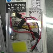 Lampu Plafon Kabin Mobil LED Plasma 16 COB