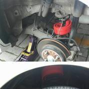 SCD Spring Buffer/ Sport Damper For Honda Jazz