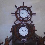 Jam Dinding Setir Kapal 22 Inch