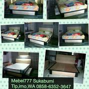 tempat tidur berlaci (6680825) di Kota Sukabumi