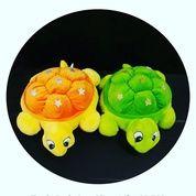 "Turtle body star glitter 14"" inchi kurleb 36cm (6681997) di Kota Jakarta Selatan"