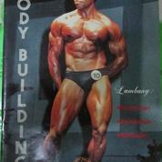 Body Building Book