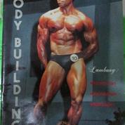 Body Building Book (6683605) di Kota Bekasi