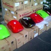 Tangki bensin Kawasaki Ninja RR Original, Ready Stock