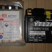 Aki / Battery Yuasa Kawasaki Ninja 650, ER6N Original, Ready Stock
