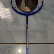 OBRAL... Raket badminton TOPPRO LIGHT CHROME (6783459) di Kota Jakarta Barat