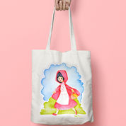 Tote Bag - Little Red Riding Hood